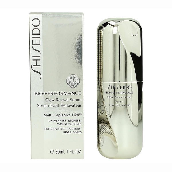 Shiseido bio-performance serum glow revival 30ml