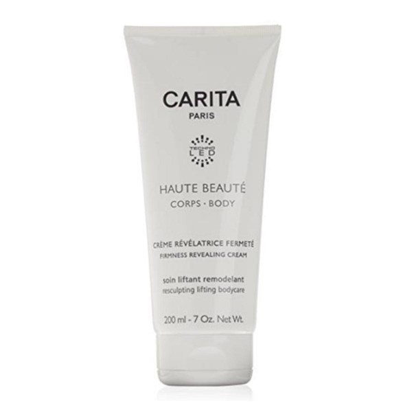 Carita haute beaute cuerpo cabina crema revelatrice fermete 200ml