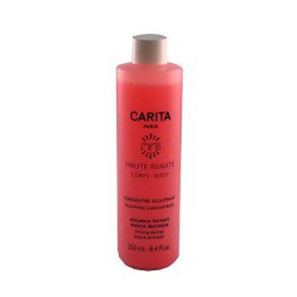 Carita haute beaute cuerpo concentre sculptant 250ml