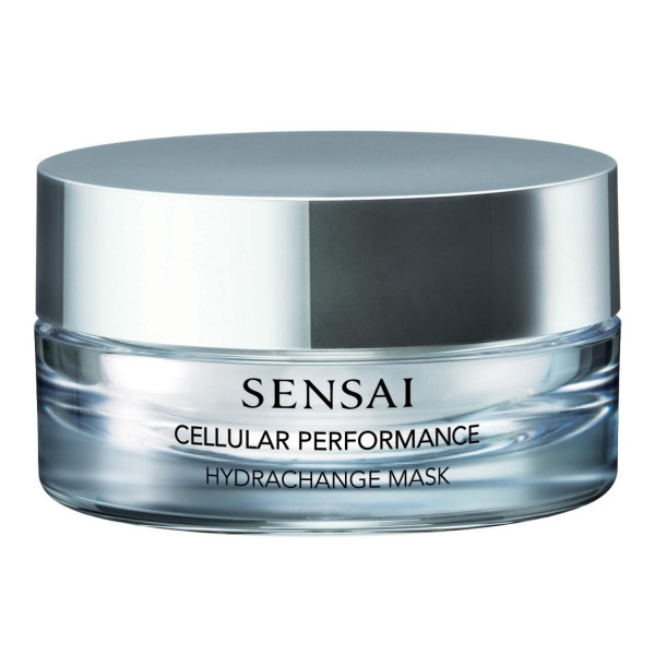 Kanebo sensai cellular hydrachange mask 75ml