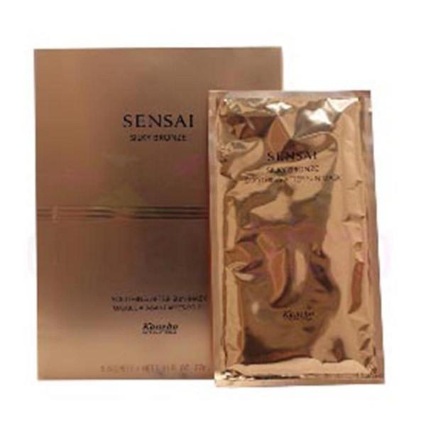 Kanebo silky bronze mascarilla after sun 216ml