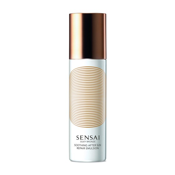 Kanebo silky bronze crema after sun repair 150ml