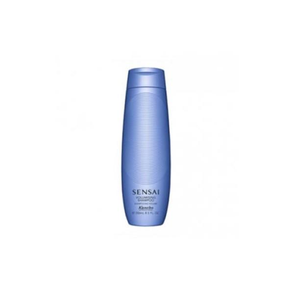 Kanebo sensai hair volumising champu 250ml