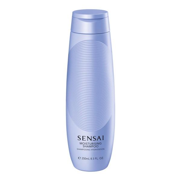 Kanebo silky champu moisturing 250ml