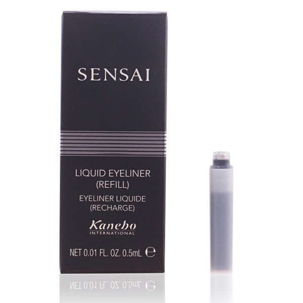 Kanebo sensai colours liquid eyeliner le02