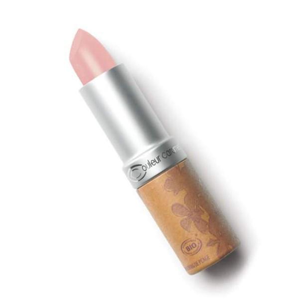 Couleur caramel rouge a levres glossy barra de labios 255 sun-drenched pink