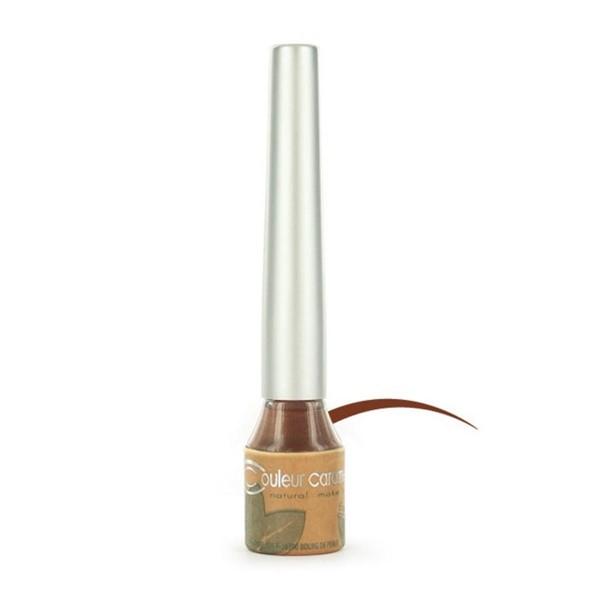 Couleur caramel natural makeup perfilador labial 03 caramel