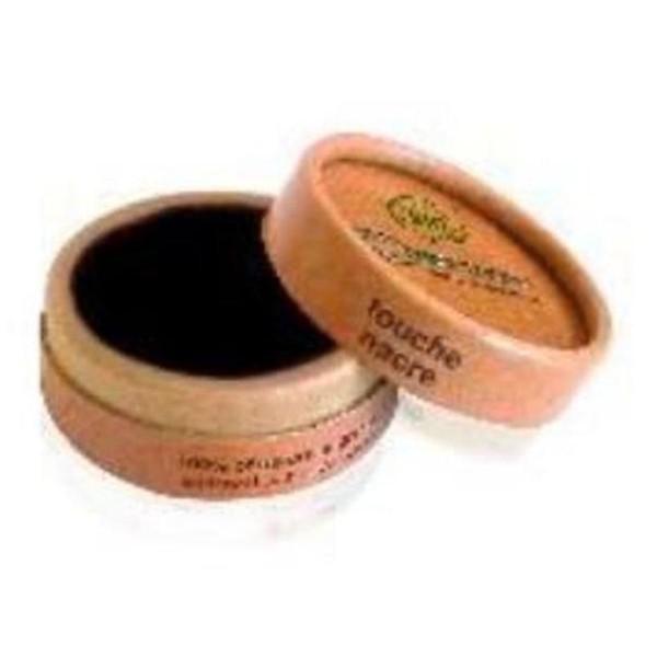 Couleur caramel touche nacre corrector noir intense 12 deep red
