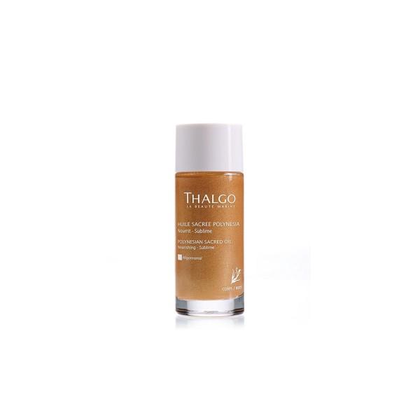 Thalgo polynesia huile sacree 50ml