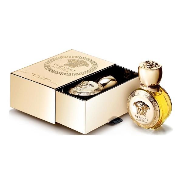 Versace eros eau de parfum 30ml vaporizador