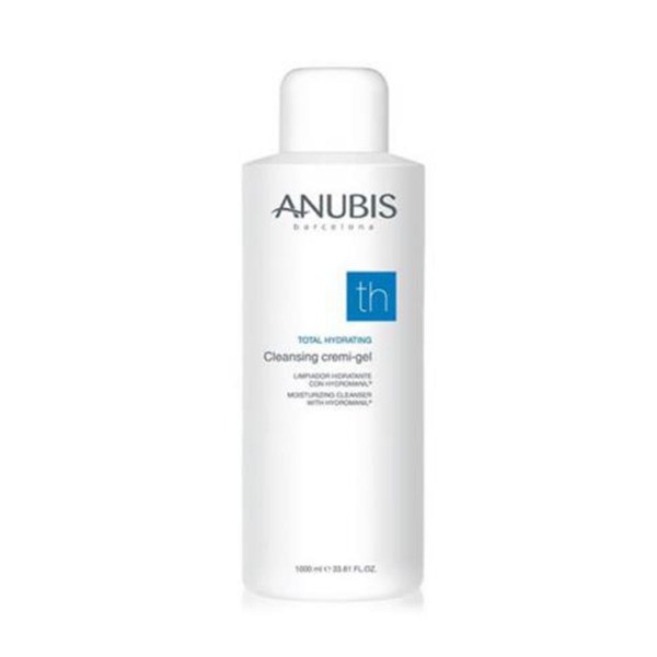 Anubis total hydrating cleansing cremi-gel 250ml
