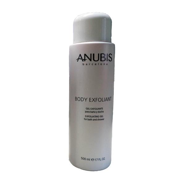 Anubis anubis exfoliante corporal 500ml