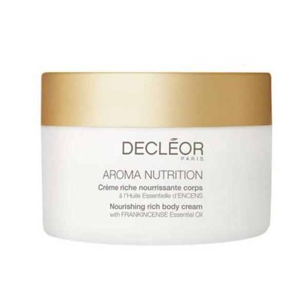 Decleor aroma nutrition crema rica 200ml