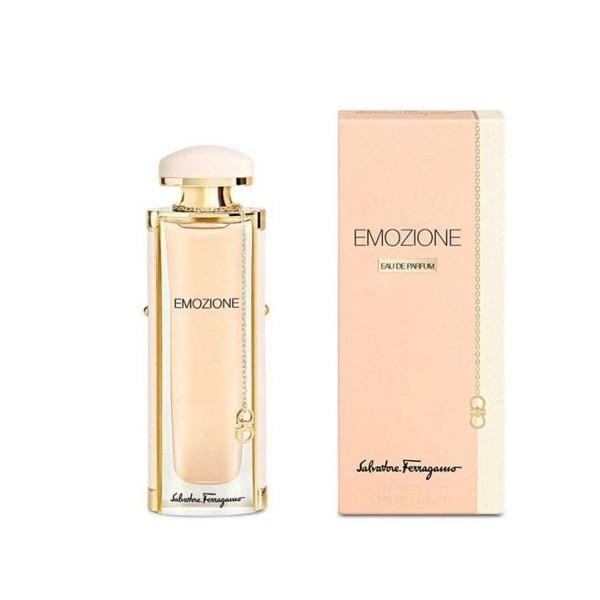 Salvatore ferragamo emozione eau de parfum 92ml vaporizador