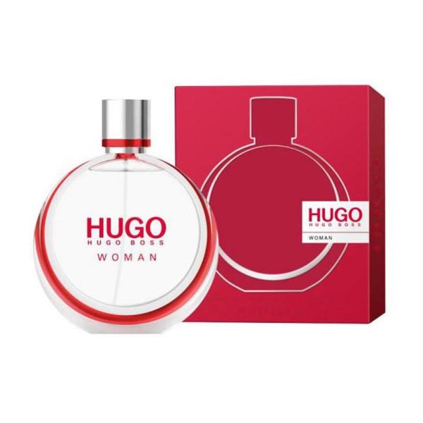 Hugo boss hugo eau de parfum woman 30ml vaporizador