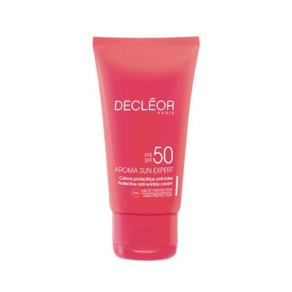 Decleor aroma sun expert anti-rides cream spf30 50ml