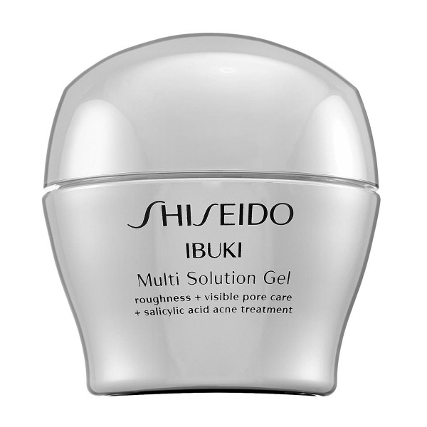 Shiseido ibuki multi-solution gel 30ml