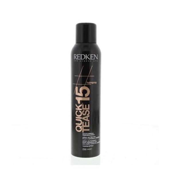 Redken quick tease 15 spray 250ml