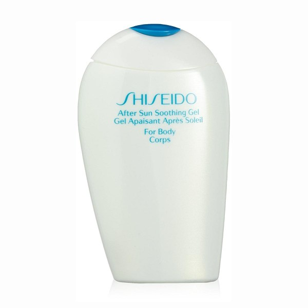 Shiseido for body after sun soothing gel 150ml