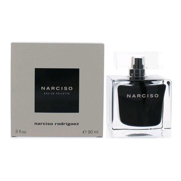 Narciso rodriguez narciso eau de toilette 90ml vaporizador