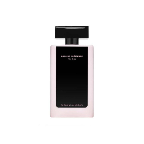Narciso rodriguez shower gel de ducha 200ml