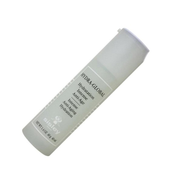 Sisley hydra-global crema anti-edad intensa 40ml