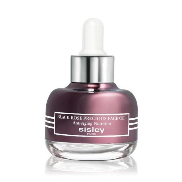 Sisley black rose precious face oil anti-aging nutrition crema 25ml