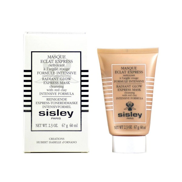 Sisley eclat creme express nettoyant 60ml