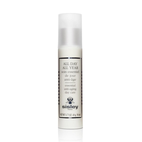 Sisley all day all year crema anti-edad essentiel 50ml