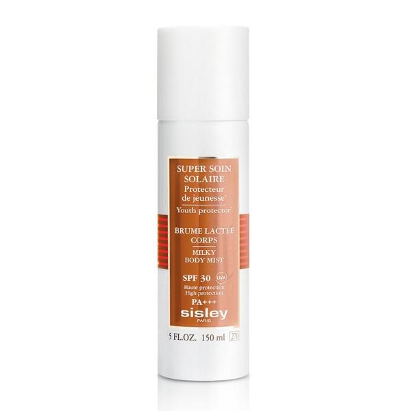 Sisley super soin solaire milky body mist spf30 150ml