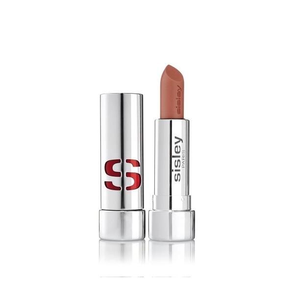 Sisley phyto lip shine sheer brillo de labios 01 nude