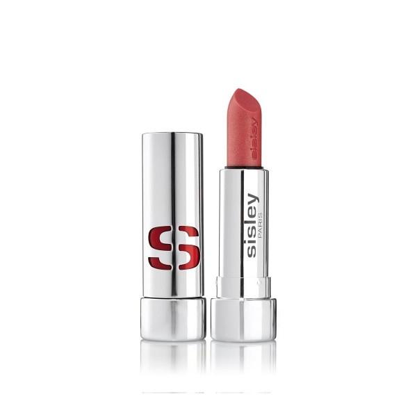 Sisley phyto lip shine sheer brillo de labios 03 rose