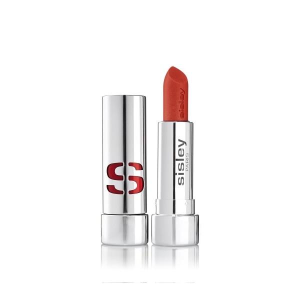 Sisley phyto lip shine sheer brillo de labios 08 coral