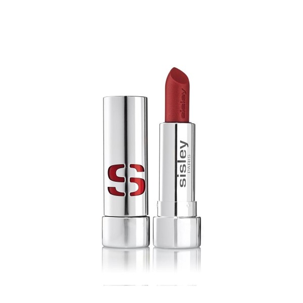 Sisley phyto lip shine sheer brillo de labios 09 cherry