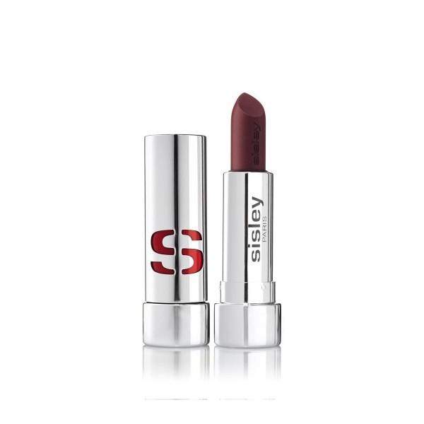 Sisley phyto lip shine sheer brillo de labios 12 sheer plum
