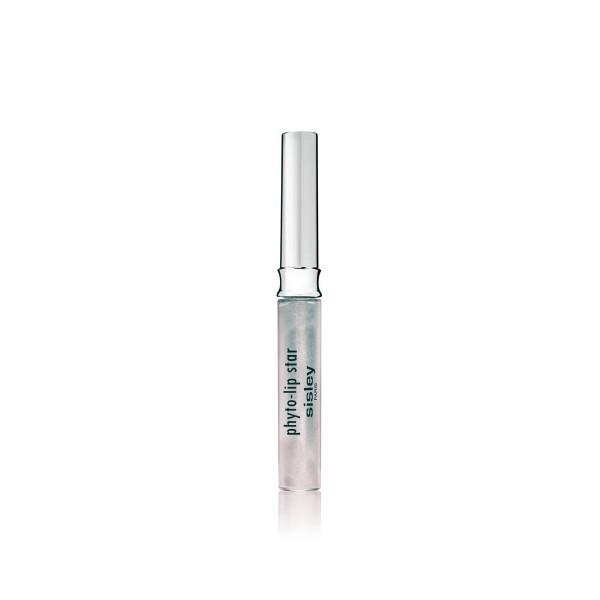 Sisley phyto-lip star barra de labios 01 white diamond