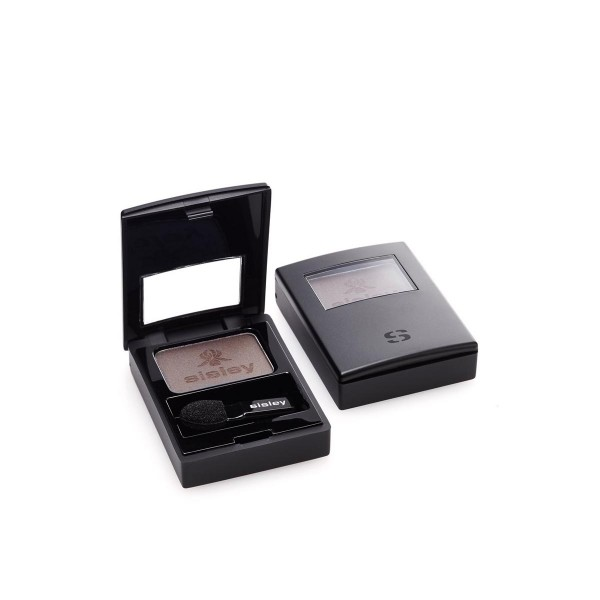 Sisley phyto-ombre eclat sombra de ojos 08 graphite