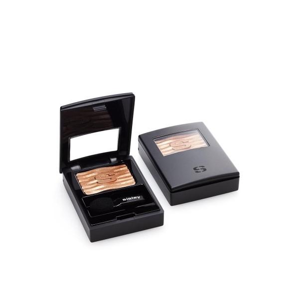 Sisley phyto-ombre glow sombra de ojos metallic amber