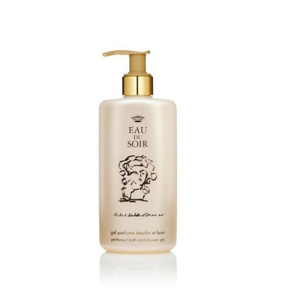 Sisley eau du soir gel de baño perfumado 250ml