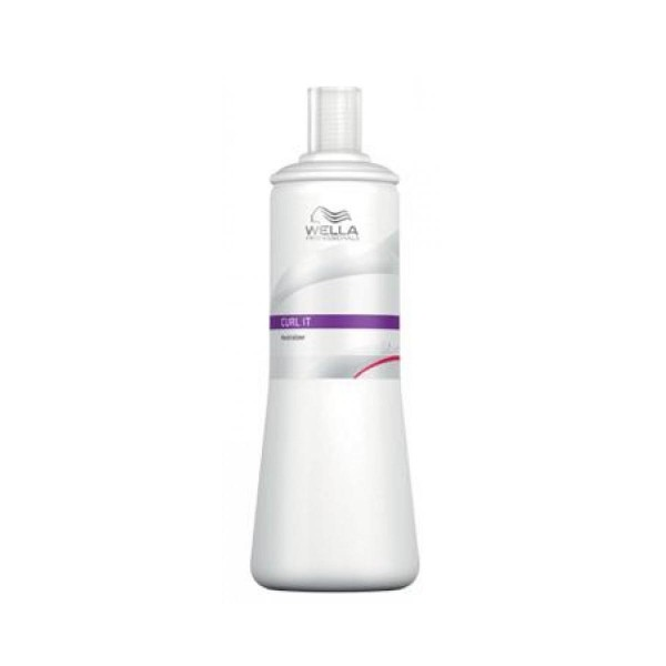 Wella curl it emulsion neutralizer 1000ml