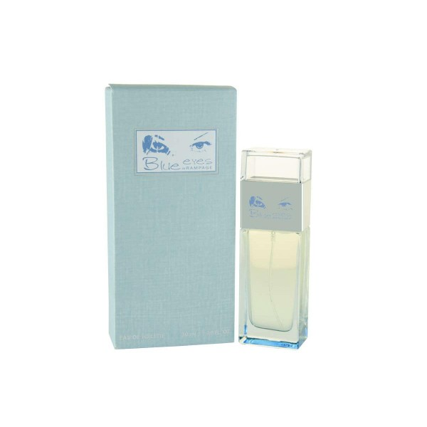 Dyal blue eyes eau de toilette 30ml vaporizador