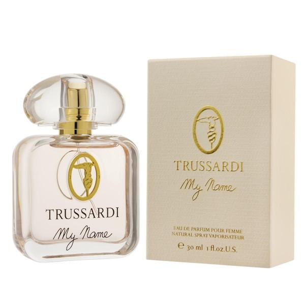 Trussardi my name eau de parfum 50ml vaporizador