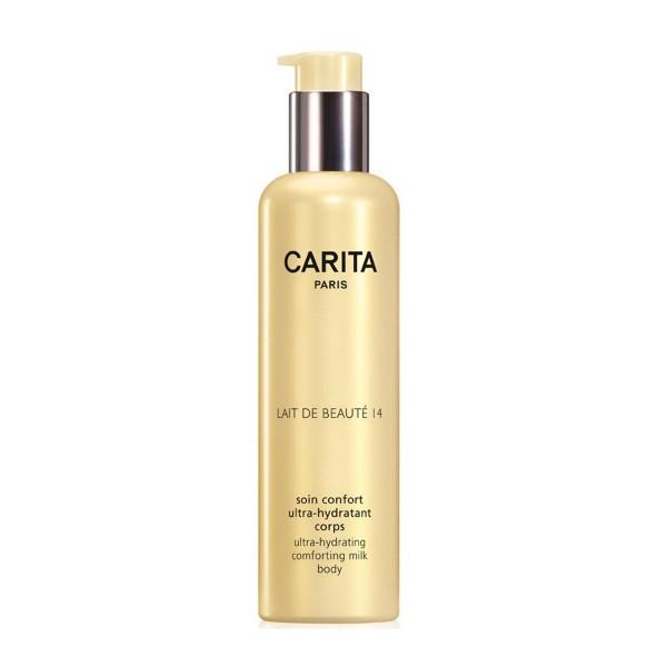 Carita beaute 14 lait 200ml