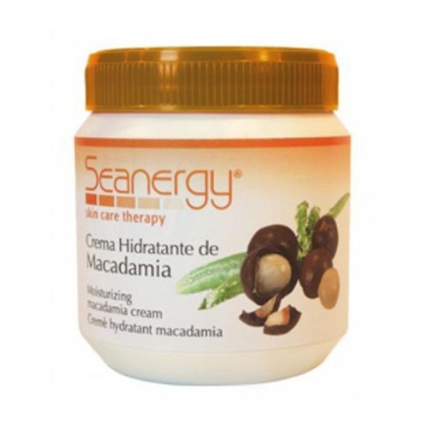 Seanergy macadamia crema hidratante 300ml
