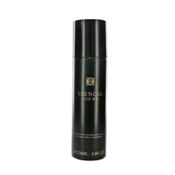 Loewe esencia desodorante 100ml vaporizador