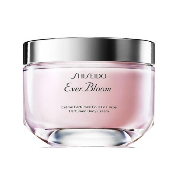 Shiseido ever bloom crema corporal 200ml