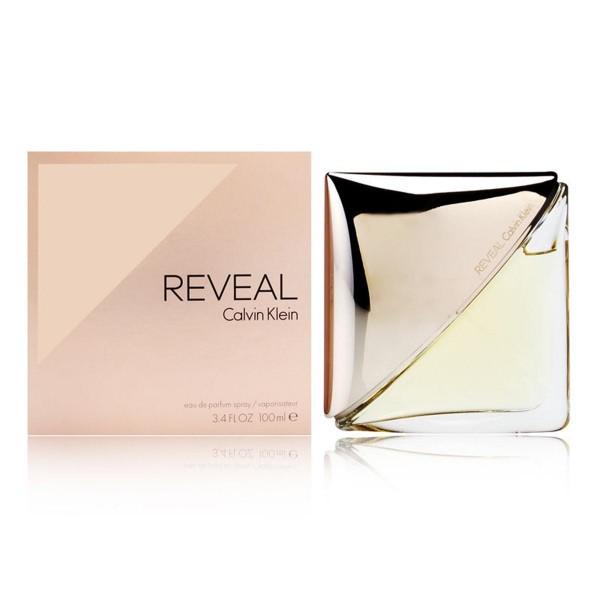 Calvin klein reveal eau de parfum 100ml vaporizador