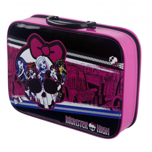 Markwins ghoulicius beauty bag