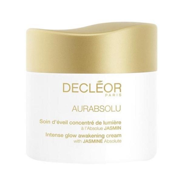 Decleor aurabsolu concentre de lumiere soin d'eveil crema 50ml