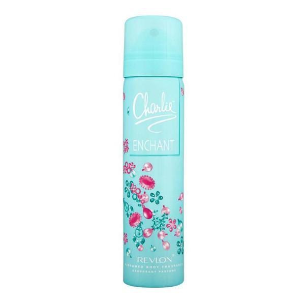 Dyal enchant desodorante body fragrance 75ml